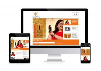 Kallaway Media Centre