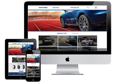Toyo Tires Europe GmbH